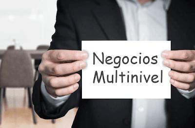 Negocios Multinivel
