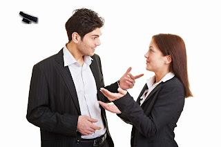 Комуникативни техники за водене на конструктивен разговор