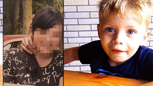Школьница убила 3-летнего брата из ревности и оставила послание его кровью для матери