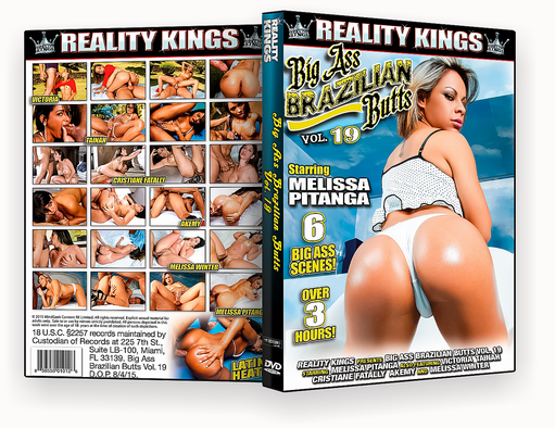BIG ASS BRAZILIAN BUTTS VOL.19 xxx – ISO – CAPA DVD