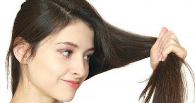 Cara Mencegah Kerusakan Rambut Setelah Berenang
