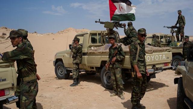 مجلة إنسايد أوفر: البوليساريو مستوحاة من أساليب داعش