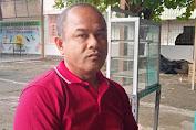 Pedagang Yang Masih Berjualan di Peunayong Dari Luar