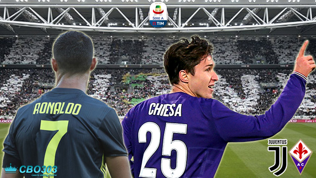 Prediksi Tepat Liga Italia Juventus vs Fiorentina (20 April 2019)