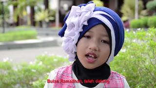 SELAMAT DATANG BULAN RAMADHAN Marhaban Ya Ramadhan