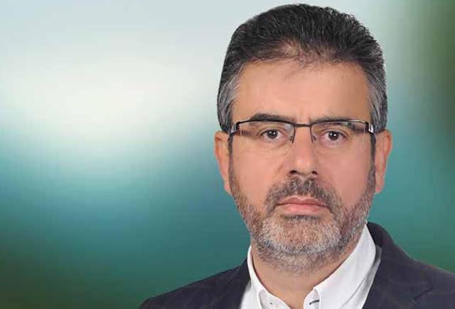 Δημήτρης Βασιλόπουλος: Πιστεύω ότι όλα μπορούν να αλλάξουν προς τη σωστή κατεύθυνση