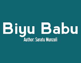 Biyu Babu
