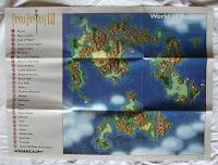 Final Fantasy VI - Mapa 1