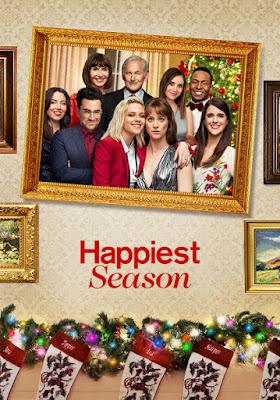 Happiest Season (2020) Dual Audio Hindi 720p WEBRip ESubs Download