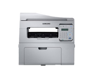 Samsung SCX-4650 Driver for Mac