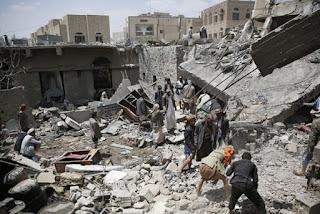 10 tahun Arab Spring di Yaman, konflik sunni syiah yang berkepanjangan
