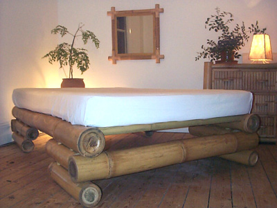 Bamboo Furniture Design Inside Bamboo Bed Design Photo Furniture Designs Home Furniture