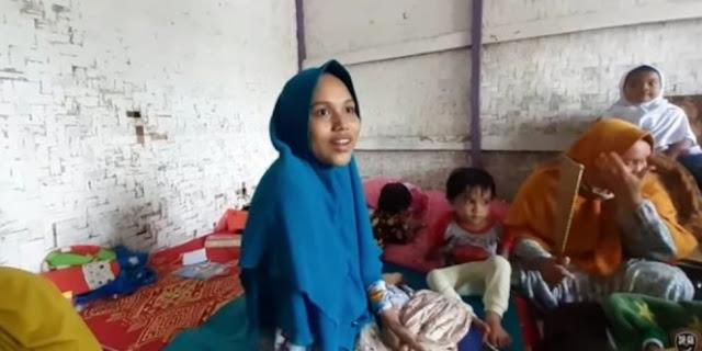 Mulai Terungkap Kasus Janda Cianjur 'Dihamili Angin'