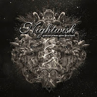 Nightwish - Endless Forms Most Beautiful - recenzja