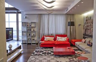 diseño sala coral