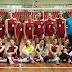 Vôlei feminino: Sub-17 do Time Jundiaí defende 100% contra equipe de Limeira