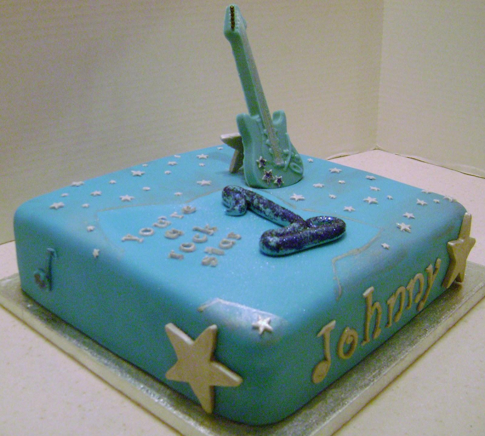 MaryMel Cakes: November 2011
