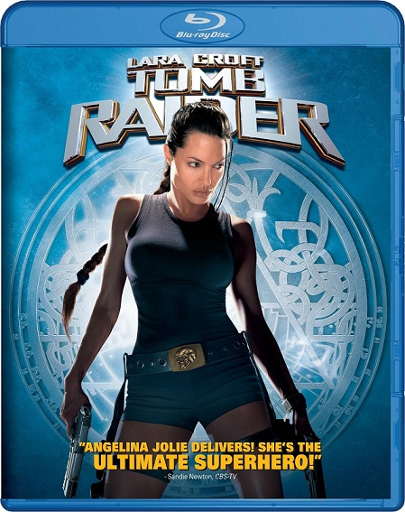 Lara Croft: Tomb Raider (2001) 720p y 1080p BDRip mkv Dual Audio AC3 5.1 ch