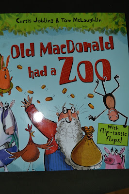 old mcdonald had a zoo