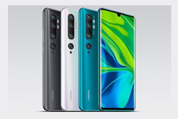 Xiaomi debuts Mi CC9 Pro and Mi CC9 Pro Premium Edition smartphones