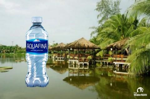 Đại Lý Nước Suối Aquafina Chính Hãng Quận Bình Thạnh