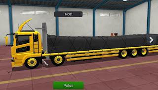 download mod bussid truk terbaik