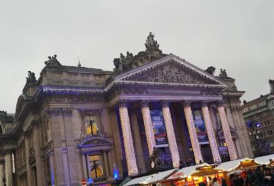 brussels tourisme belgium