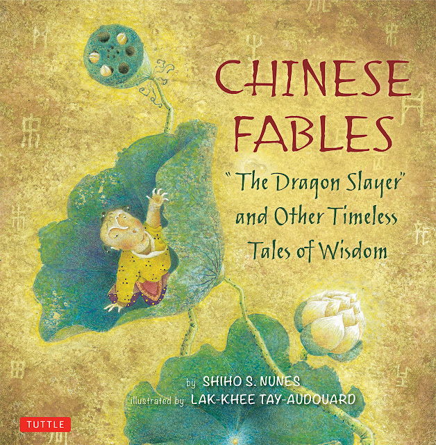 http://www.tuttlepublishing.com/books-by-country/chinese-fables-hardcover-with-jacket