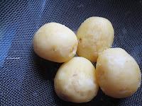 Potato Poha Kanda Batata Poha Potato Aval Great Secret