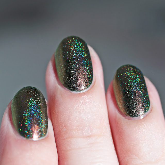Great Lakes Lacquer O'Rlyeh? PPU Rewind 2019