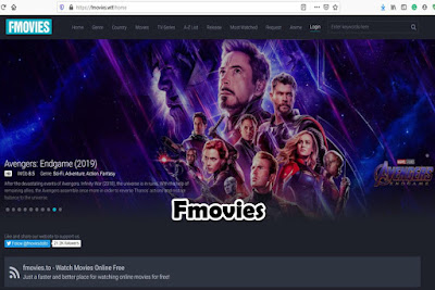 Fmovies - Free Movie Streaming Sites No Sign Up