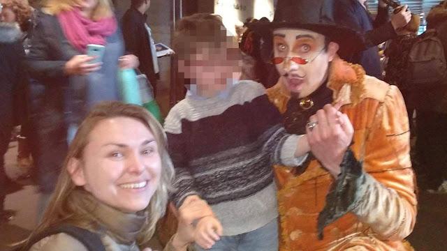 Россиянка убила сына-инвалида, которого она родила в браке с британским фотографом