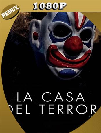 Haunt: La Casa Del Terror (2019) HD REMUX 1080p Latino [GoogleDrive] Tomyly