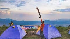 Bukit Villar Eduventure Camp Puncak Cipanas