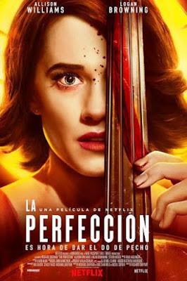 descargar La Perfeccion en Español Latino