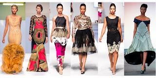 Fashion Shows in Nigeria