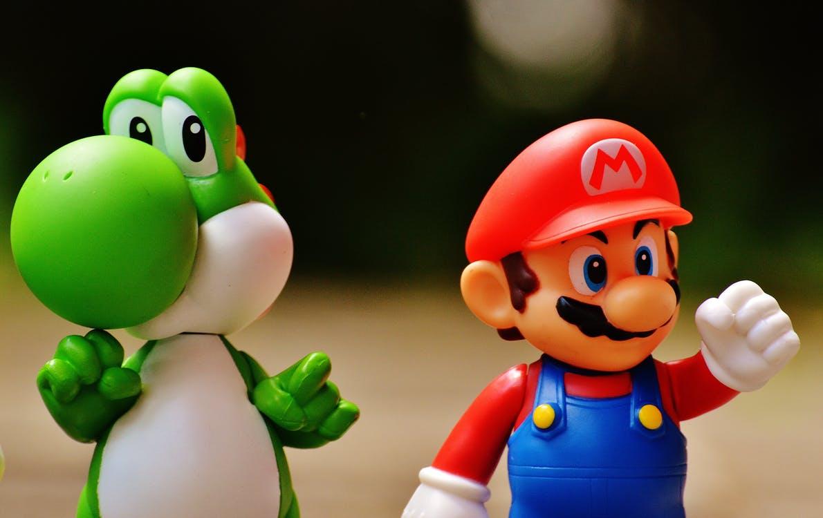 10 Usaha Mainan Anak Modal Kecil yang Bisa Anda Coba