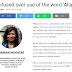 Mariam Mokhtar bodoh memahami perlembangaan negara sendiri