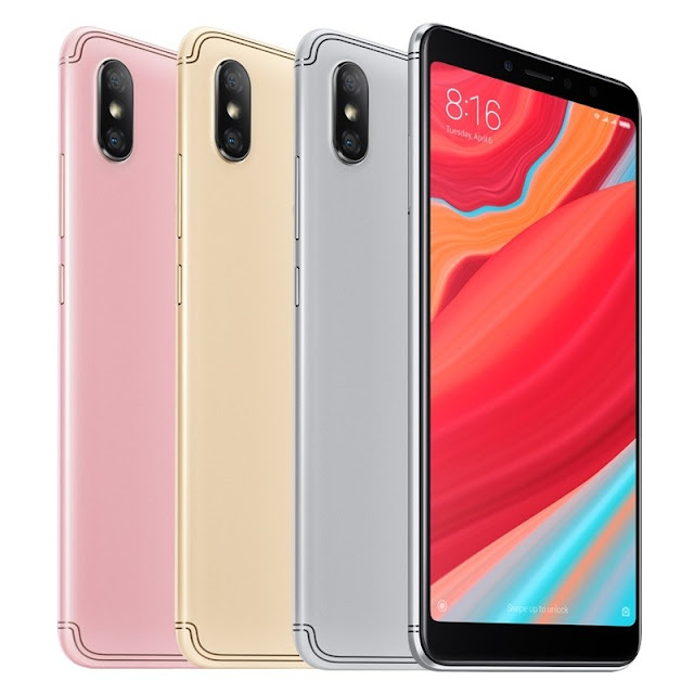 Xiaomi has announced the novel smartphone specifications volition look alongside  This is it Review Xiaomi Redmi Note 5A