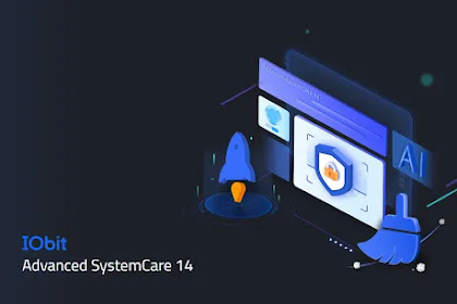 Advanced SystemCare Pro. v15.0.1.123