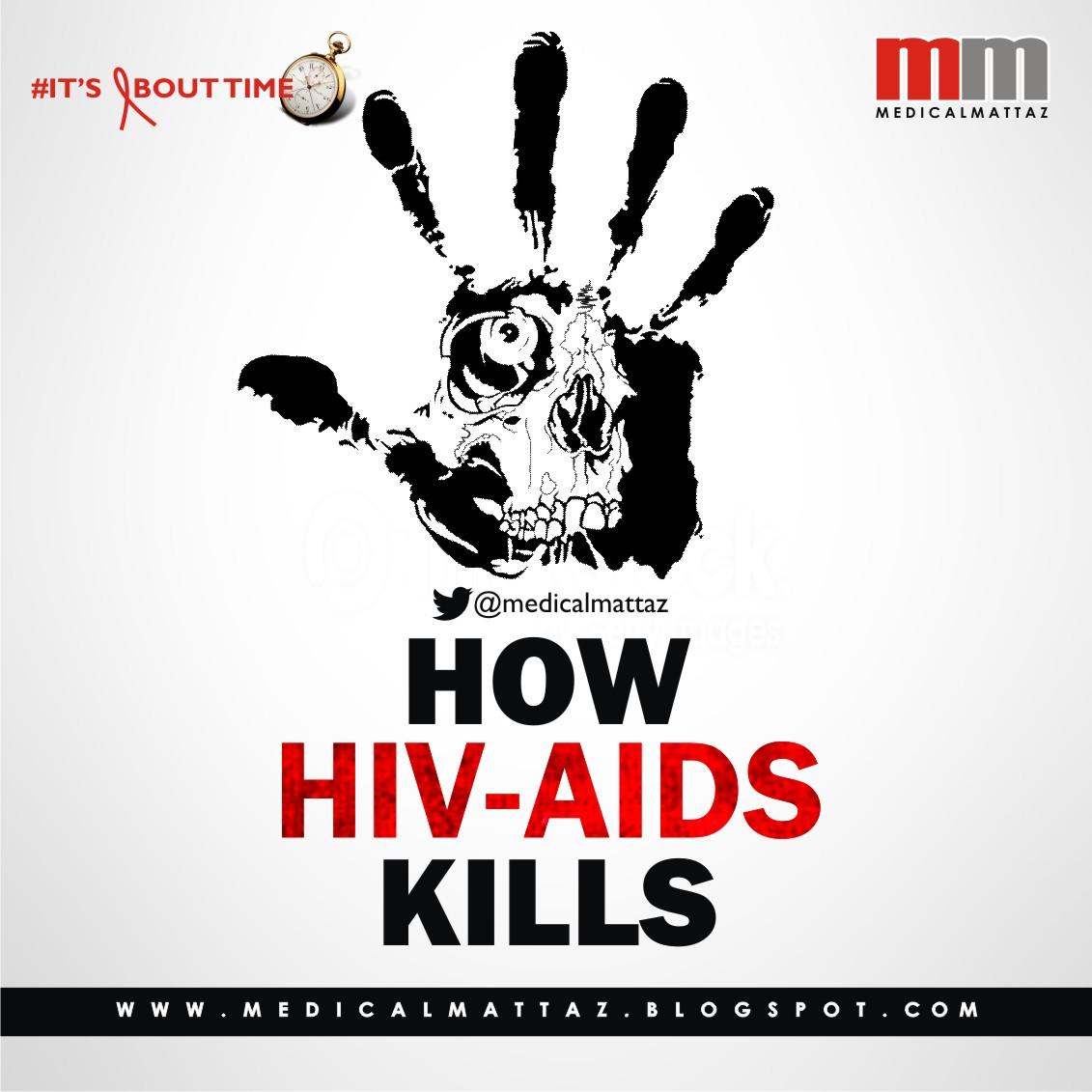 Aids such a deadly disease essay