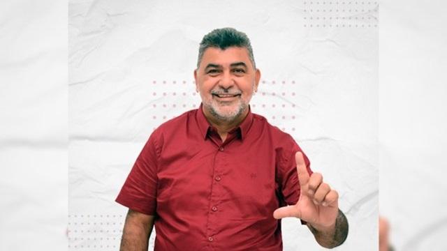 """""""Nem ex-togado, nem oligárquico, Patos terá opção da experiência de um gestor"""", diz Lenildo"""