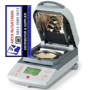 Jual moisture Analizer OHAUS MB35 Kadar Air di Boyolali