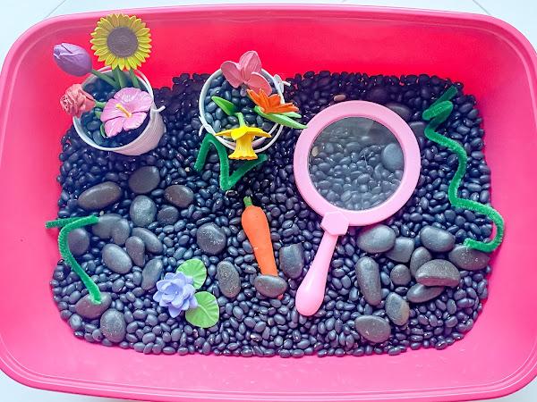 DIY Spring Activities