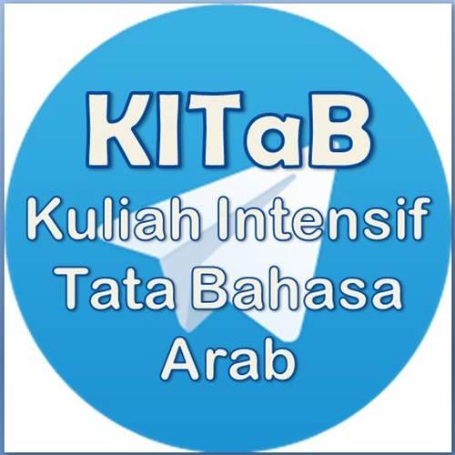 KITaB - Kuliah Intensif Tata Bahasa Arab
