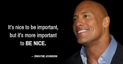 Dwayne Johnson Quotes
