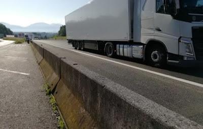 النمسا,تقدم,نصائح,لسائقي,الشاحنات,تجنبهم,خطر,التورط,في,عمليات,تهريب,اللاجئين