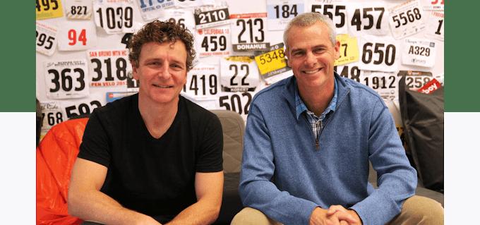 Mark Gainey y Michael Horvath, fundadores de Strava hablan sobre el futuro de Strava