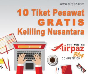 http://blog.airpaz.com/id/lomba-menulis-airpaz-tulis-keinginanmu-menangkan-10-tiket-pesawat-gratis-keliling-nusantara/