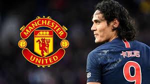 El Manchester United ficha al Uruguayo Edinson Cavani